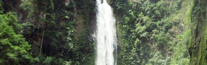 Air Terjun Bissapu