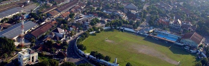Stadion Kridosono