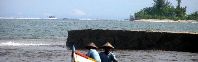 Pusong Sangkalan Island