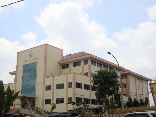 Rumah Sakit Santa Maria