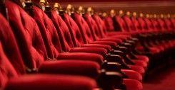 Theater Tanah Airku (TTA) TMII