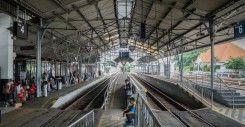 Stasiun Kutoarjo