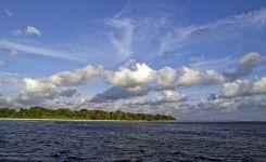 Pantai Minajaya