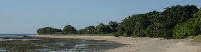 Waijarang Beach