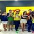 7D Motion Ride at Suntec City Mall