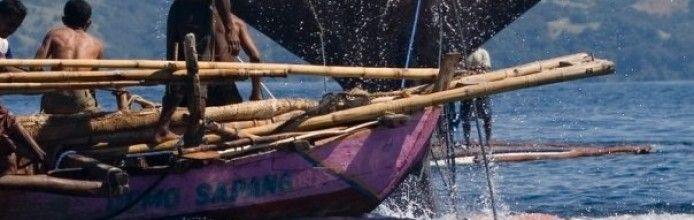 Tradisi Berburu Paus Lamalera & Lamakera