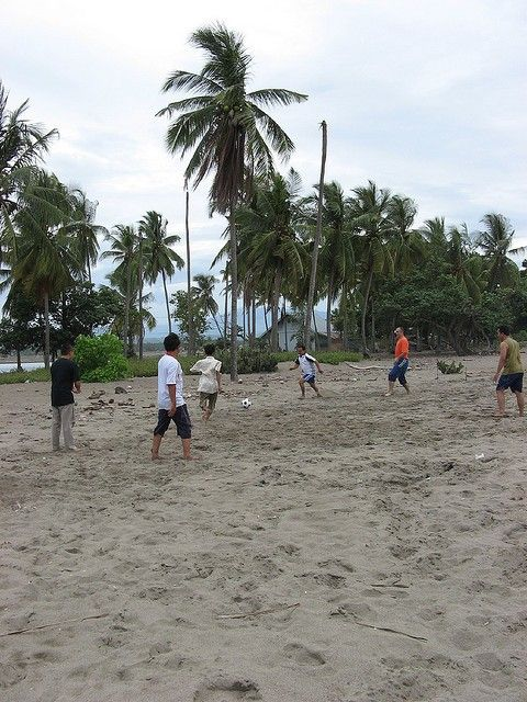 Pantai Kuala Raja
