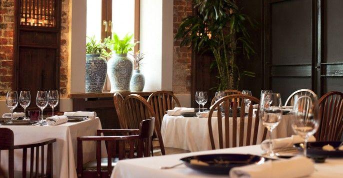 Lobo Restaurant