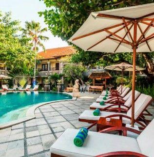 Adhi Jaya Hotel Bali