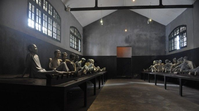 harga tiket Admission to Hoa Lo Prison Museum