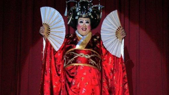 Admission to Mambo Cabaret Show