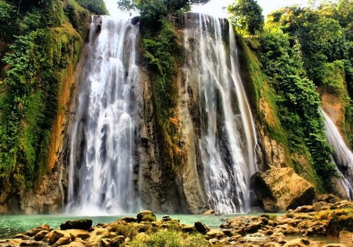 Air Terjun Toroan