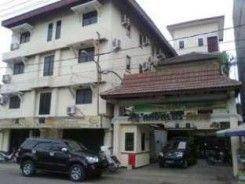Andalus Hotel Surabaya