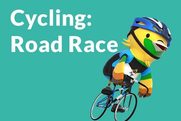 harga tiket ASIAN GAMES 2018 : CYCLING