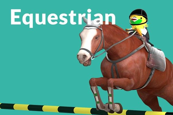 harga tiket ASIAN GAMES 2018 : EQUESTRIAN
