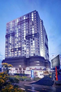 Aston Pluit Hotel and Residence