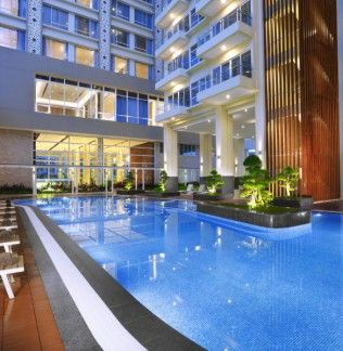 Aston Hotel Batam and Residence