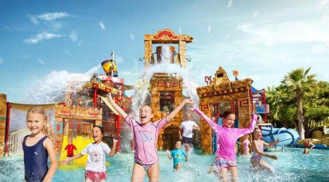 Atlantis Aquaventure Waterpark Ticket with Transfers