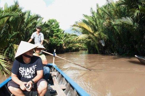harga tiket Authentic Mekong Delta (Ben Tre) Private Tour