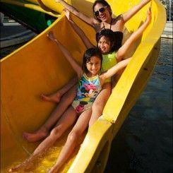 Circus Waterpark Bali