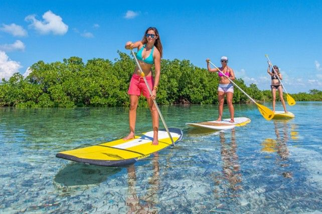 Bali Beach Fun - Serangan