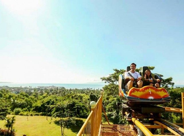 Bali Safari and Marine Park Admission - Indonesia Citizen Rate