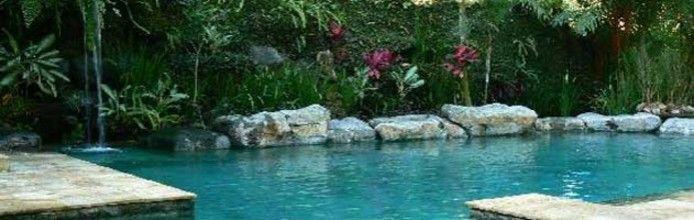 Bali Secret Garden Spa