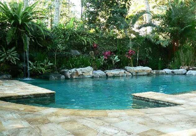 Spa Taman Rahasia Bali