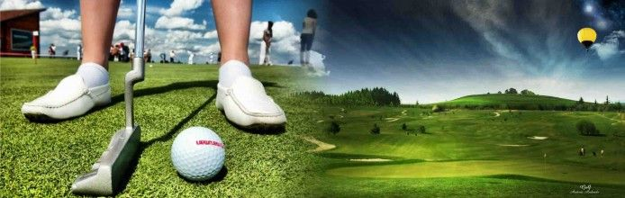 Bandung Indah Golf & Country Club