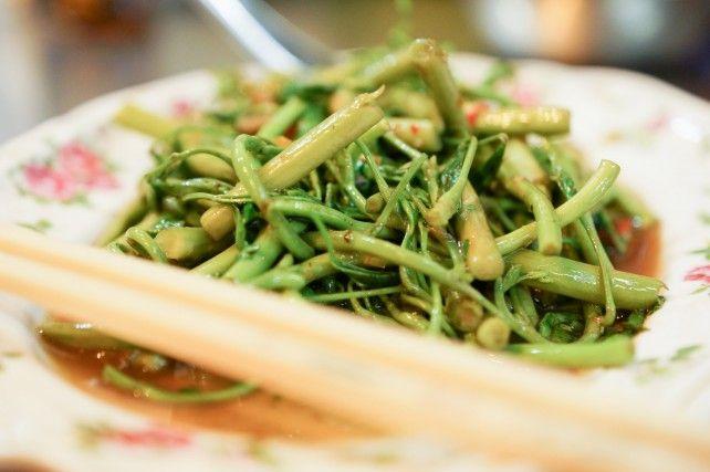 Bangkok Chinatown Food Discovery