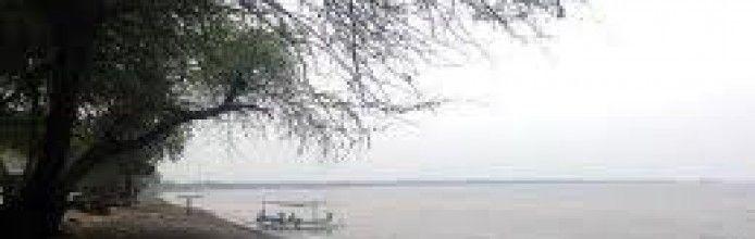 Pantai Banongan