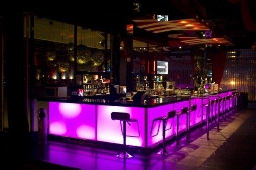 Triple Nine Bar & Lounge Jakarta