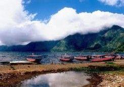 Danau Batur | Tiket.com