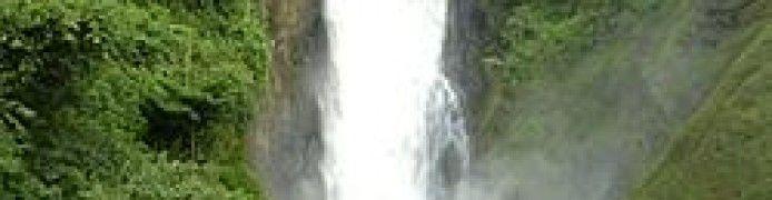 Bedegung Waterfall