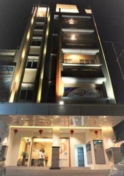 Big Fish Hotel