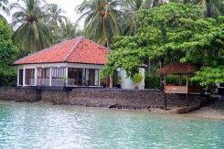 Bintang Laut Resort