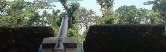 Benteng Portugis