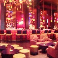 Budha Bar Jakarta