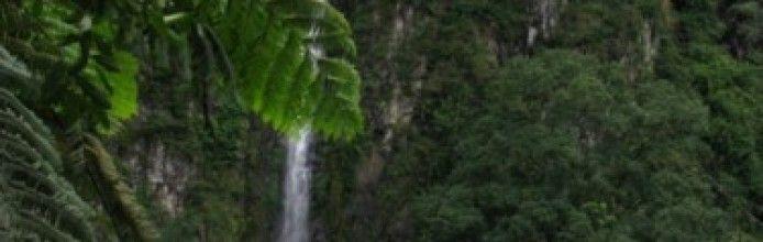 Cijalu Waterfall