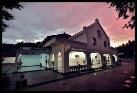 Gedung Pusat Kebudayaan Sawahlunto