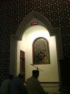 Masjid Agung Ngawi