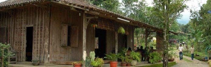 Kampung Jowo Sekatul Limbangan