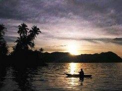 Danau Rayo