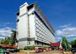 Danau Toba International Hotel