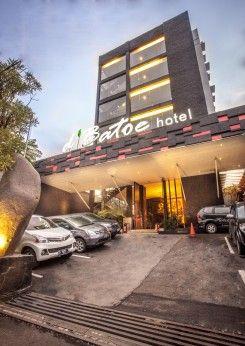 d\\\'Batoe Boutique Hotel