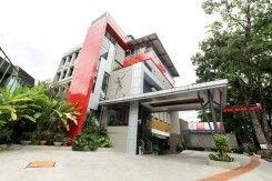 DBest Hotel Sofia Dago Bandung