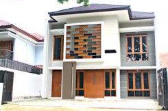 De Nuansa Dago II Villa Syariah