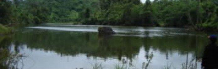 Lake Cikuda