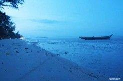 Pantai Pasir Padi