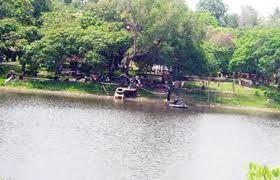 Air Terjun Sarasah Batimpo Solok